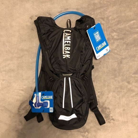 7027169f395 Camelbak Bags | Rogue Hydration Pack Black 2l | Poshmark